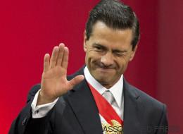 Los 15 súper bonos navideños de la cúpula del poder en México