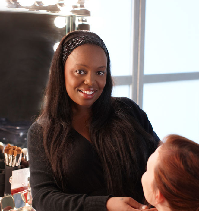 Makeup Artist Pat Mcgrath S Lipstick Pointers To Live By