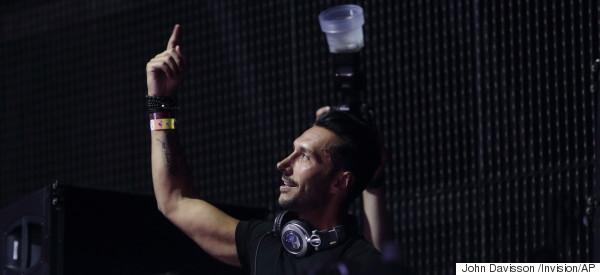 DJ Cedric Gervais habla de su relación con Juanes y el atentado en París