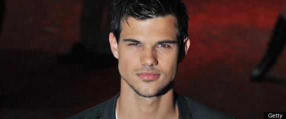 Taylor Lautner Gq Gay