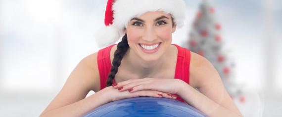 EXERCISE CHRISTMAS