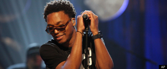 Lupe Fiasco Occupy Wall Street