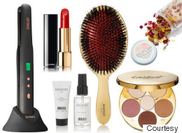 The Perfect Christmas Gifts For The Beauty Lover
