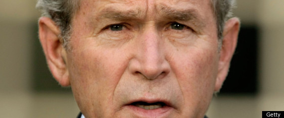 International, Human Rights Watch Call For Arrest Of George W. Bush