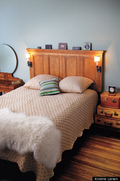 Headboards House And Home