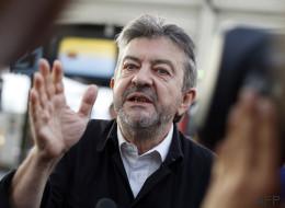 Mélenchon refuse de choisir entre droite et FN dans le Nord et en Paca