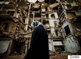 Ο πόλεμος μέσα από τον φωτογραφικό φακό του Zoriah