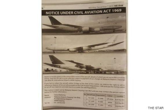 boeing 747200f
