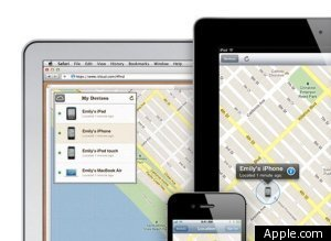 Find My Iphone Apple App Ios 5 New Free