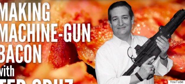 Este video de Ted cruz te dejará boquiabierto