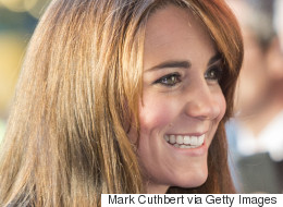 Kate Middleton Debuts Short(er) Haircut