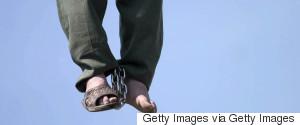 IRAN EXECUTION JUVENILE