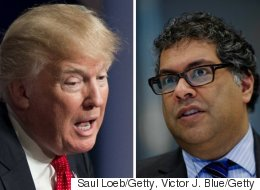 'It's Not Funny Anymore': Nenshi On Trump