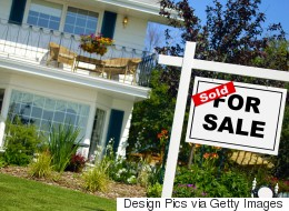 Why Canadians Suddenly Don't Want To Sell Their Homes