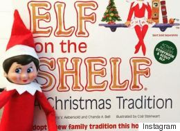 How Elf On The Shelf Harms Your Kids