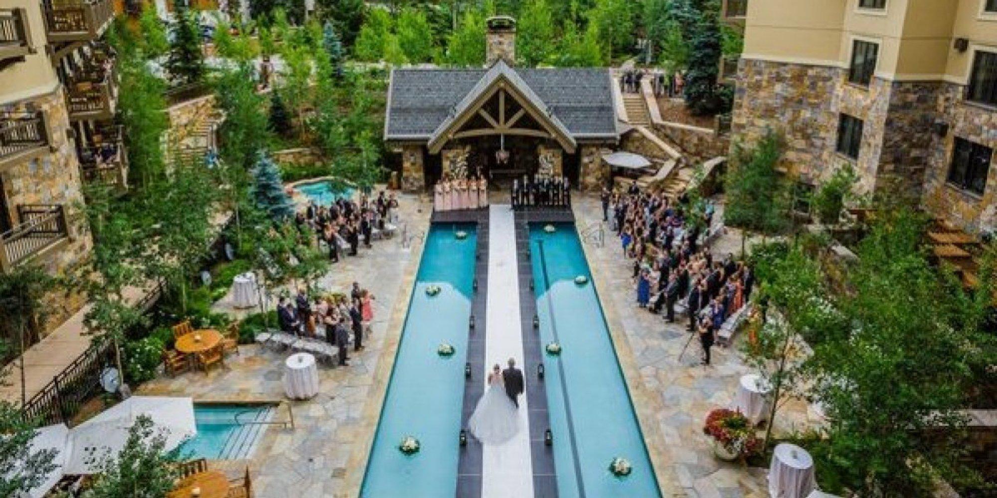 50 Wedding Ideas You Haven't Already Seen All Over