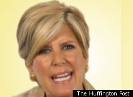 Suze Orman On The Awkward Convo You MUST Have Before Marriage