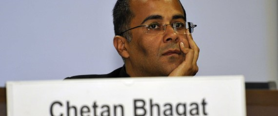 My favourite author chetan bhagat essay writer