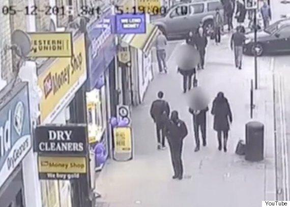 shop collapses