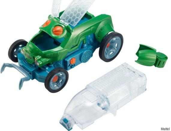 bug racer