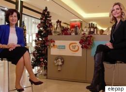 Μαριάννα Μόσχου: H Προεδρος της ΕΛΕΠΑΠ μιλάει στη HuffPost Greece