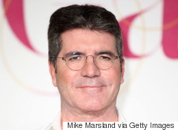 Simon Has A Huge Surprise Planned For The 'X Factor' Final