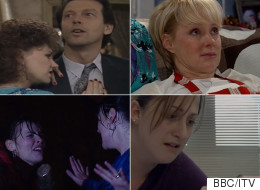 15 Most Miserable Soap Christmases