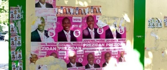 Haiti Election Aftermath: Fraud, Apathy, or Organized Chaos?