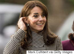 Kate Middleton Gives Us A Lesson On Mixing High And Low Pieces