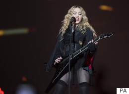 Madonna Calls Out Radio Ageism In Very Forthright Fashion