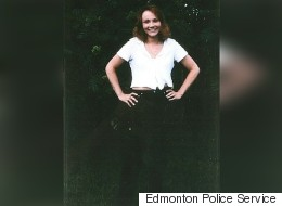 Edmonton Police Renew Search For Woman Missing Since 2004