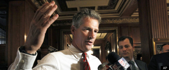 Scott Brown Plagiarism