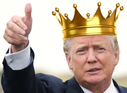 Petition To Make Donald Trump King Of England Reaches Five Signatures