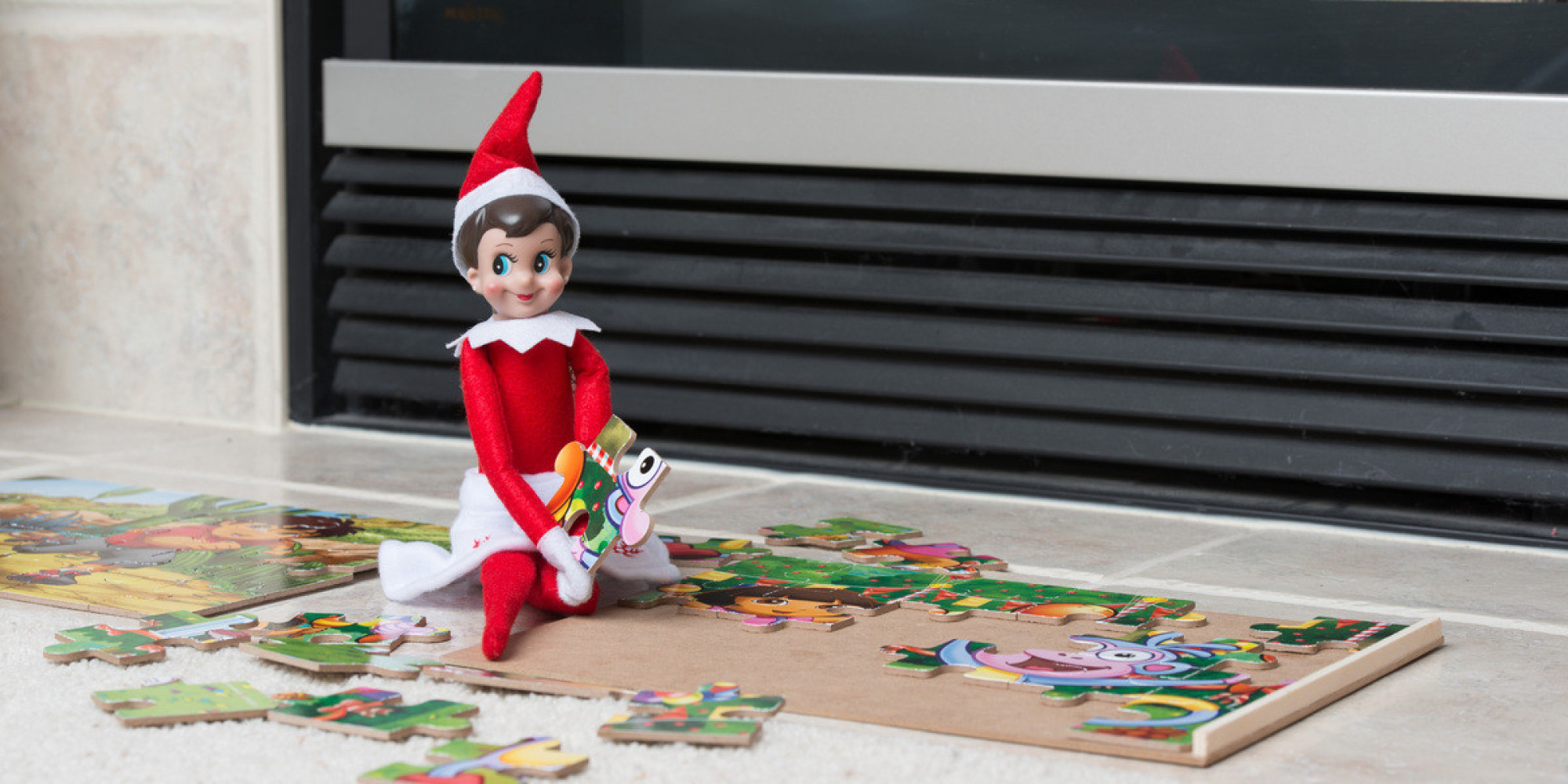 Elf On The Shelf Names: Our Favourite Monikers For Your Little Scout