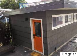 This Tiny Vancouver Home Is Affordable. But There's A Catch.