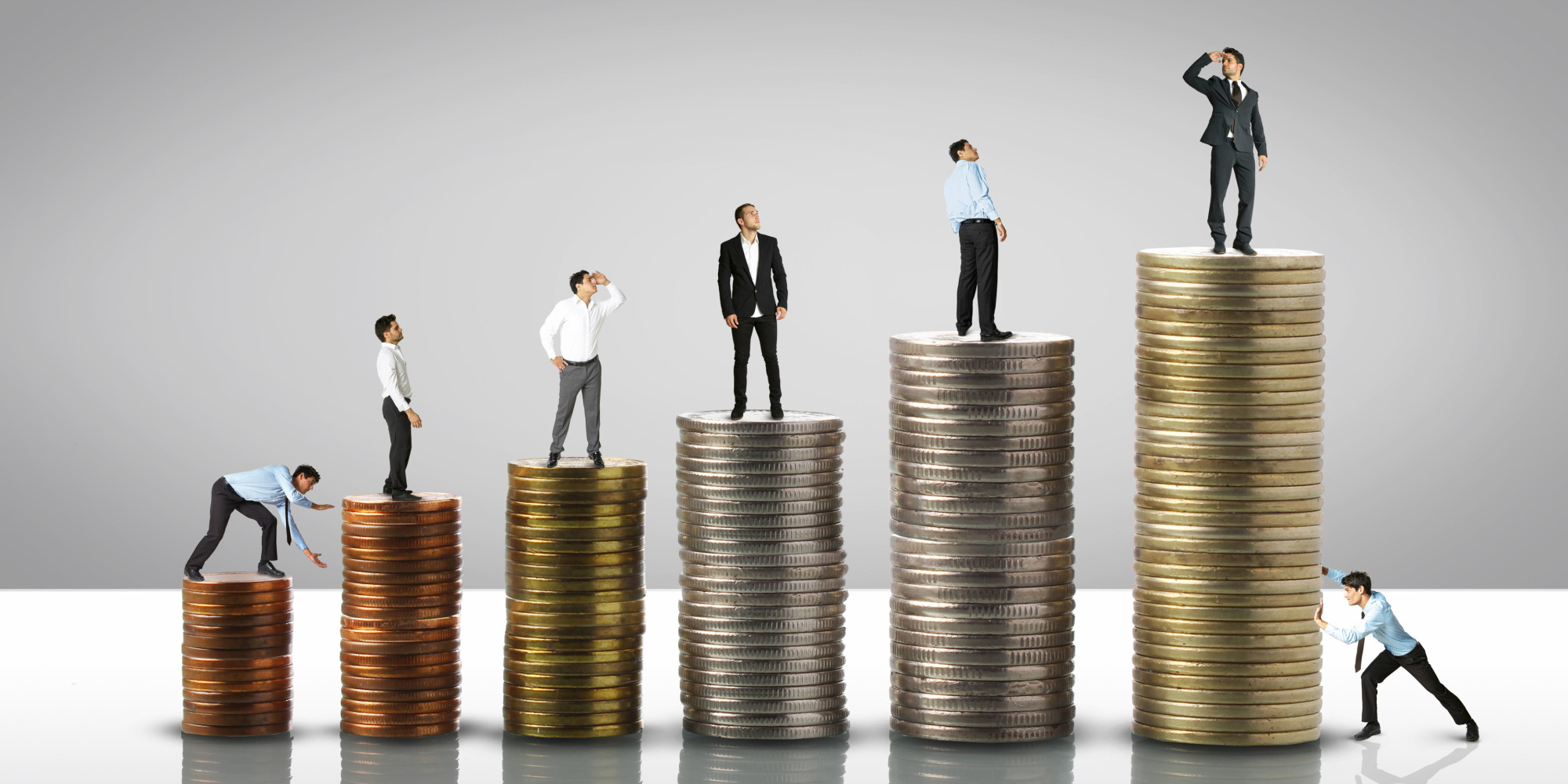 the most effective salary negotiation tactic the huffington post