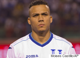 Ex-Rangers Footballer Arnold Peralta Shot Dead In A Shopping Centre
