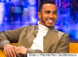 Lewis Opens Up About Nicole Scherzinger Split