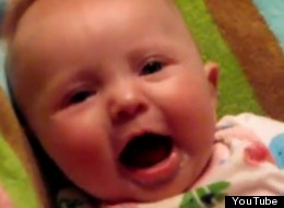 WATCH: Family Of Missing Baby Lisa Irwin Releases Home Videos