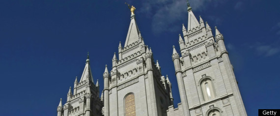 GAY MARRIAGE POLL MORMONS