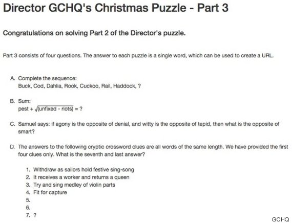 gchq part 3