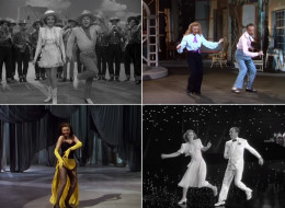 People From Old Movies Dancing To 'Uptown Funk' Is Exactly What You Need Right Now