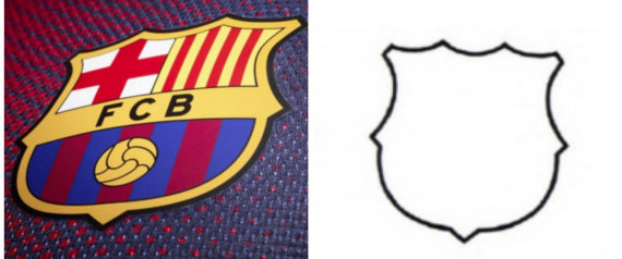 image logo barca
