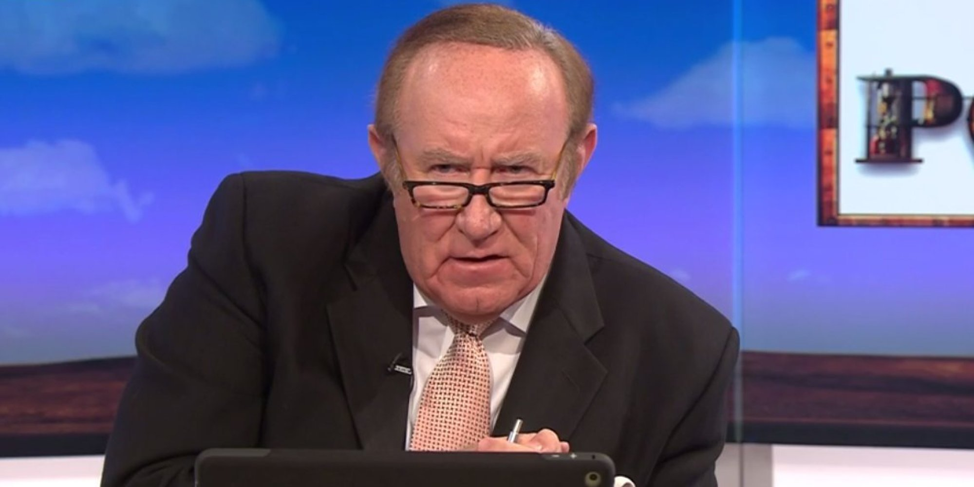 andrew neil - photo #18
