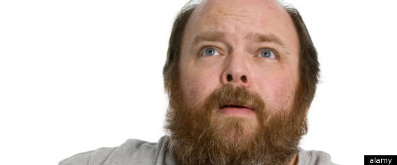 Guys With Beards And no Mustache Fat Guy With Mustache