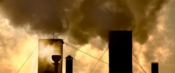 OTTAWA POLLUTION
