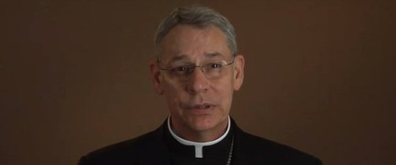 Kansas City Bishop Child Porn
