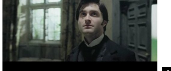 Daniel Radcliffe Woman In Black Trailer