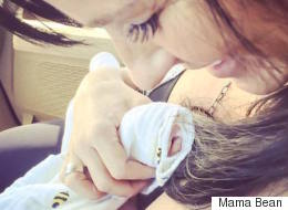 Why We Share Our Breastfeeding Stories
