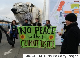 Trade Trumps Climate Change Action At COP21